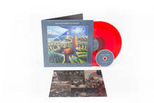 CALIGULA'S HORSE // IN CONTACT - 2LP VINYL + CD