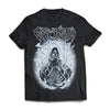 GROWTH // CIGARETTE BURNS T-SHIRT - Wild Thing Records