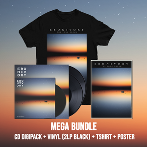 EBONIVORY // THE LONG DREAM I - MEGA BUNDLE - Wild Thing Records