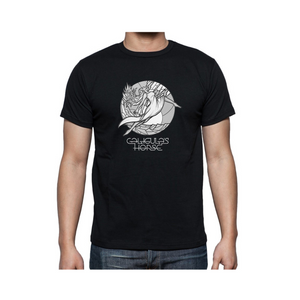 CALIGULA'S HORSE // FIRELIGHT T-SHIRT