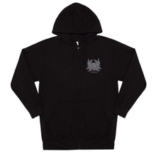 THE OCEAN // AMMONITE BLACK HOODIE - Wild Thing Records