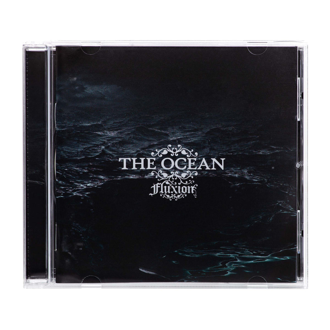 THE OCEAN // FLUXION  - CD