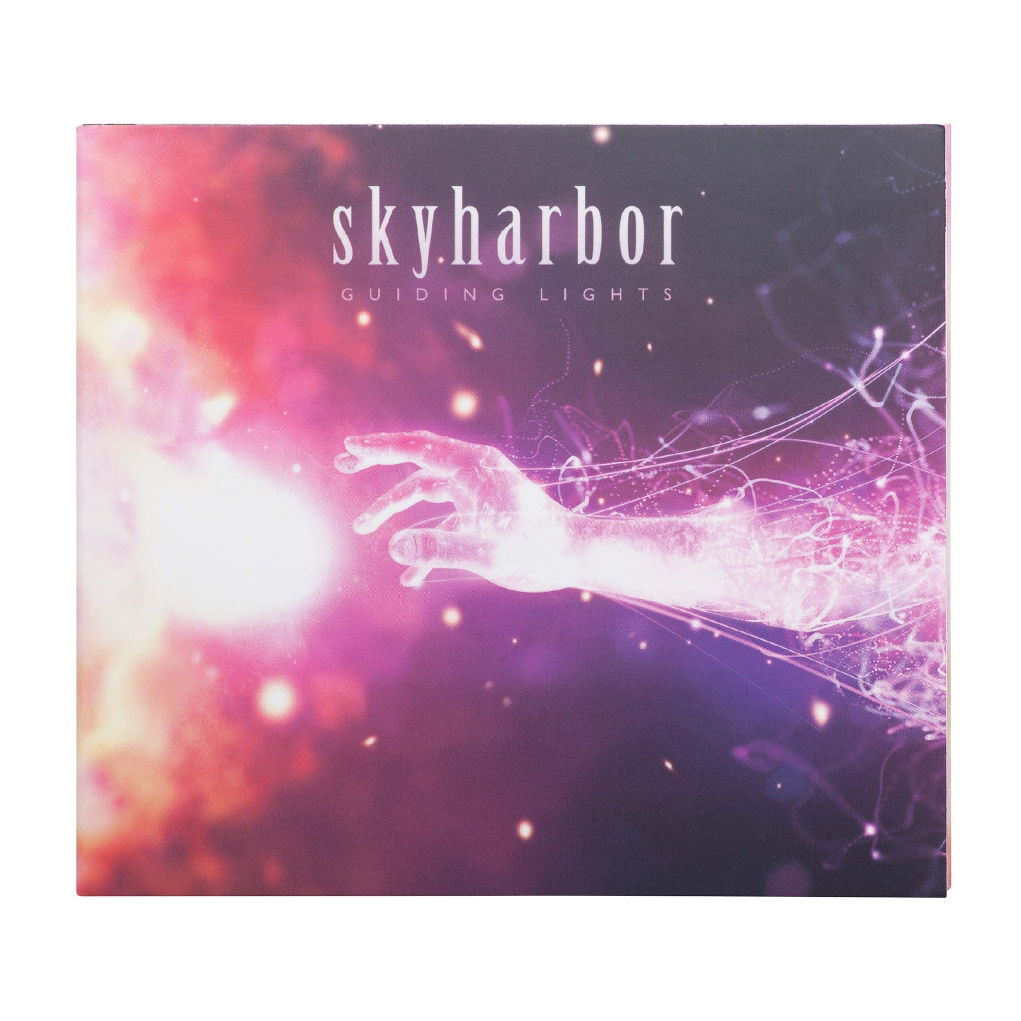 SKYHARBOR // GUIDING LIGHTS - CD - Wild Thing Records