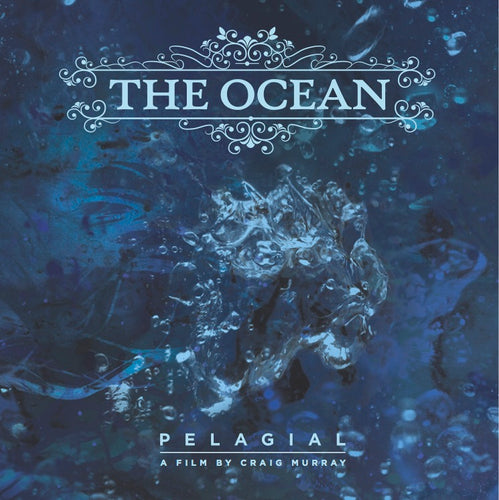 THE OCEAN //  PELAGIAL - DVD - Wild Thing Records
