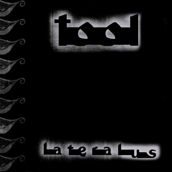 TOOL // LATERALUS - CD