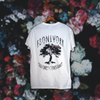 EBONIVORY // FLORAL TREE T-SHIRT - Wild Thing Records