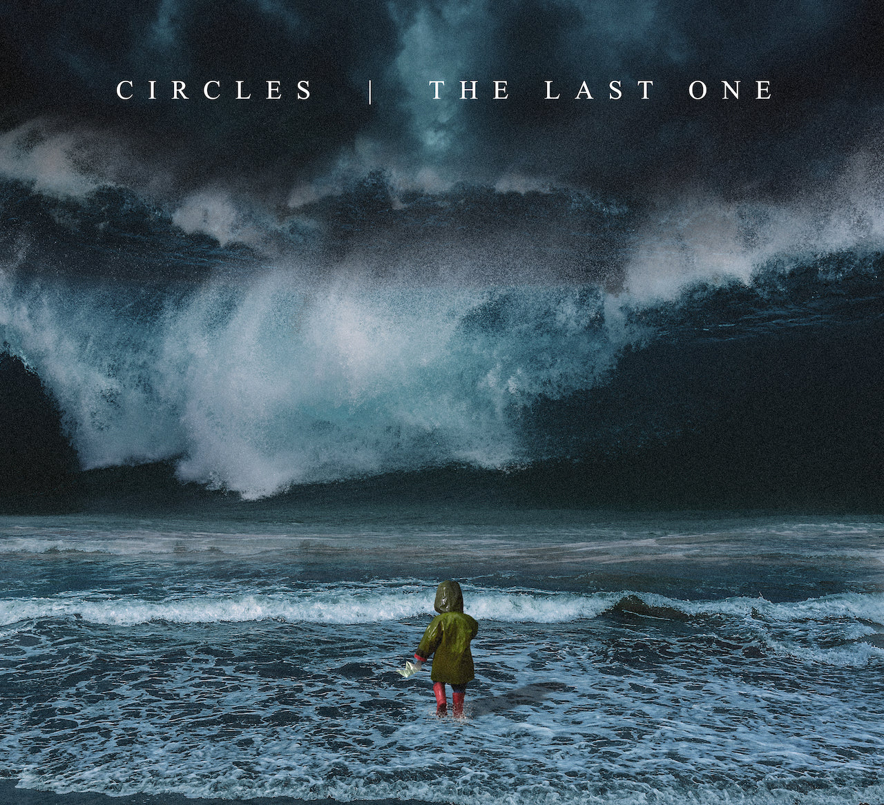 CIRCLES // THE LAST ONE // DIGITAL SAMPLER - Wild Thing Records