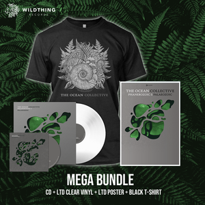 THE OCEAN // PHANEROZOIC I - MEGA BUNDLE - Wild Thing Records