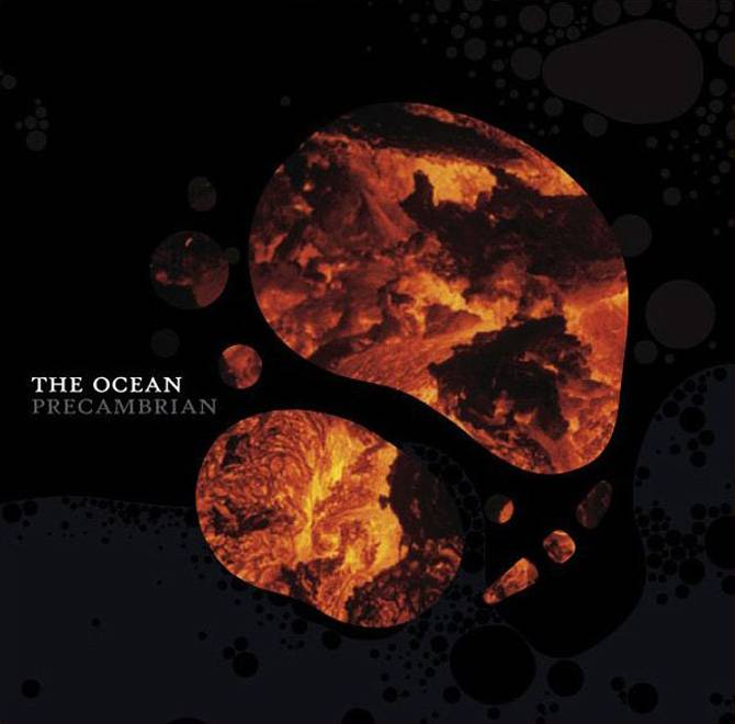 THE OCEAN // PRECAMBRIAN - 10TH ANNIVERSARY EDITION (VINYL) (3LP) - Wild Thing Records