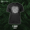 THE OCEAN // PHANEROZOIC I - AMMONITE T-SHIRT (WOMENS) - Wild Thing Records