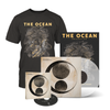 THE OCEAN // PHANEROZOIC II - MEGA BUNDLE (CLEAR LP) - Wild Thing Records