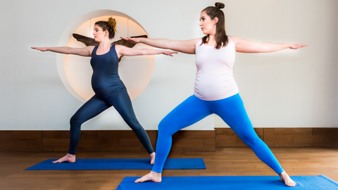 Momrise Active Maternity Sportswear Collection