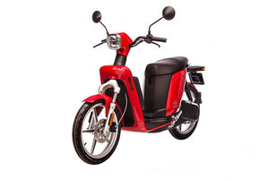 Scooter Eletric Askoll S2