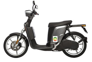 Scooter Eletric Askoll S3