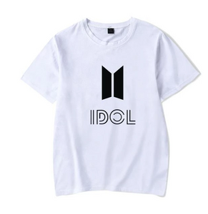BTS IDOL T Shirt - KPOP SALES