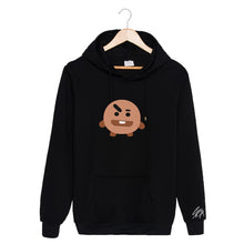 Load image into Gallery viewer, BT21 Hoodie - KPOP SALES