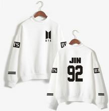 Load image into Gallery viewer, BTS Bias Sweatshirt - KPOP SALES