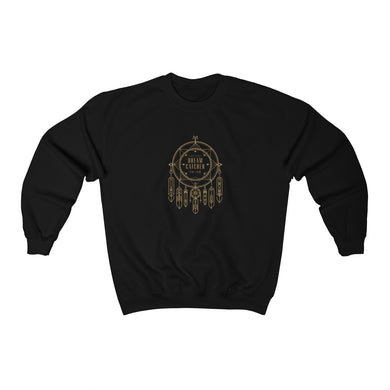 Dreamcatcher Sweatshirt - KPOP SALES