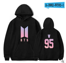 Load image into Gallery viewer, BTS V Hoodie - KPOP SALES