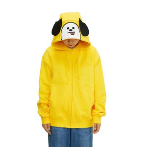 BT21 Jacket - KPOP SALES