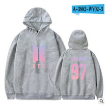 Load image into Gallery viewer, BTS Jungkook Hoodie - KPOP SALES