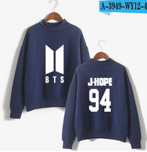 Load image into Gallery viewer, J-Hope Sweatshirt - KPOP SALES