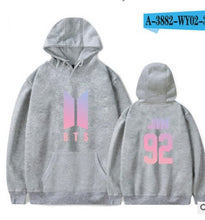 Load image into Gallery viewer, Jin Hoodie - KPOP SALES