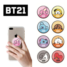 Load image into Gallery viewer, BT21 Phone Ring - KPOP SALES