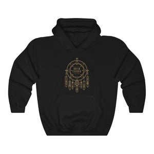 Dream Catcher Kpop Hoodie - KPOP SALES