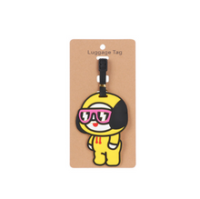 Load image into Gallery viewer, BT21 Luggage Tags - KPOP SALES