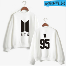 Load image into Gallery viewer, BTS V Sweatshirt - KPOP SALES