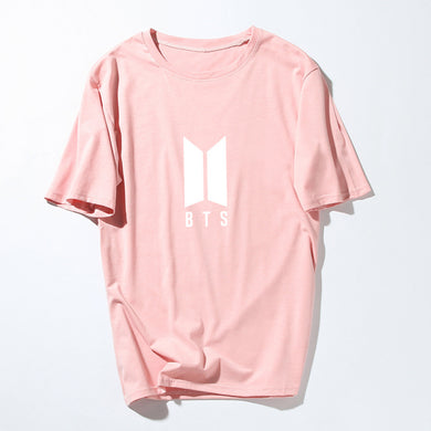 BTS Shirt - KPOP SALES