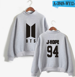 J-Hope Sweatshirt - KPOP SALES