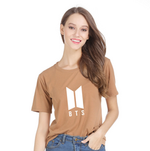 Load image into Gallery viewer, BTS Shirt - KPOP SALES