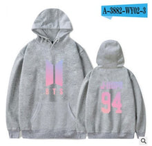 Load image into Gallery viewer, J-Hope Hoodie - KPOP SALES