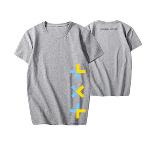 TXT The Dream Chapter STAR T shirt - KPOP SALES