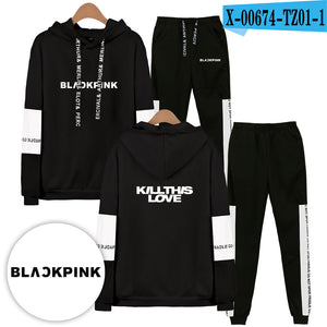 BlackPink Kill This Love Set - KPOP SALES
