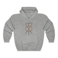 Load image into Gallery viewer, TVXQ Hoodie - KPOP SALES