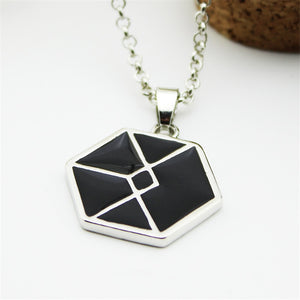 EXO Necklace - KPOP SALES