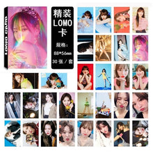 Load image into Gallery viewer, Red Velvet LOMO Cards - KPOP SALES