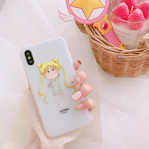 Sailor Moon iPhone Case - KPOP SALES