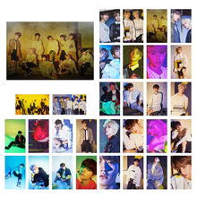 Load image into Gallery viewer, Stray Kids Lomo Cards - KPOP SALES