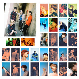 Stray Kids Lomo Cards - KPOP SALES