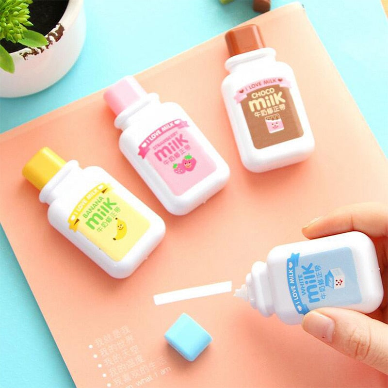 Kawaii Milk Correction 1pc - KPOP SALES