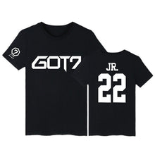 Load image into Gallery viewer, GOT7 Member T-shirt - KPOP SALES