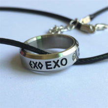 Load image into Gallery viewer, EXO Ring - KPOP SALES