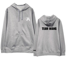 Load image into Gallery viewer, GOT7 Jackson Team Wang Hoodie - KPOP SALES