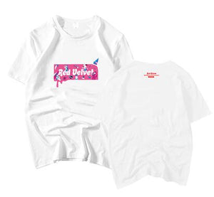 Red Velvet T shirt - KPOP SALES