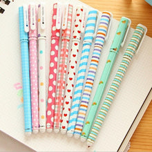 Load image into Gallery viewer, Kawaii Gel Pen 10 Pcs/set - KPOP SALES