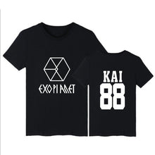 Load image into Gallery viewer, EXO Planet T-Shirt - KPOP SALES